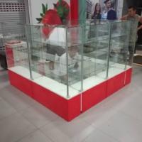 Торговое оборудование для магазина в Челябинске на заказ