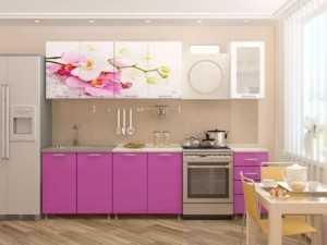 Кухонный гарнитур КГП13