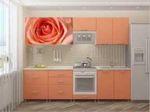 Кухонный гарнитур КГП15