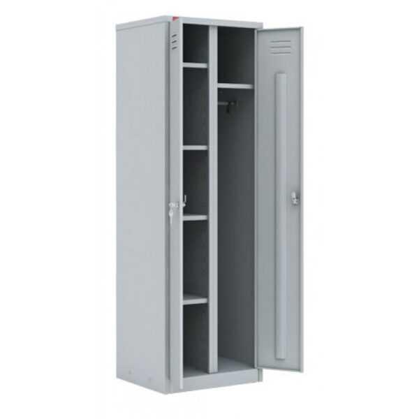 Шкаф разборный металл для одежды и документов ШРМ-22У