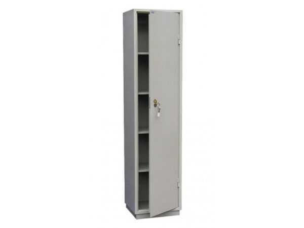 Бухгалтерский шкаф КБ-05 металлический офисный