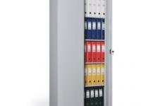 Шкафы архивные от производителя для документов