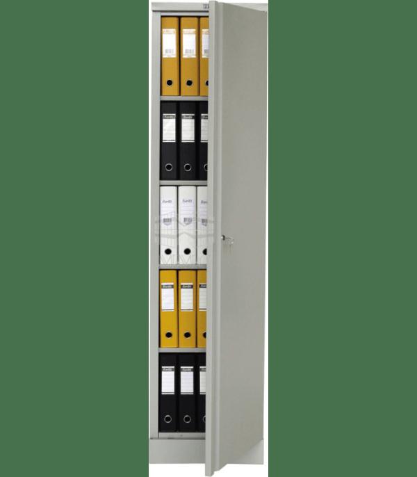 Шкаф разборный односекционный металлический ШАМ-12