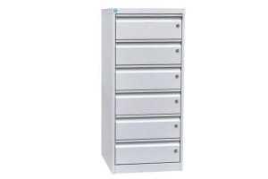 Картотечный шкаф КР-7