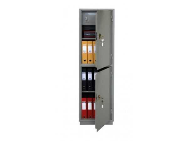Бухгалтерский шкаф КБ-032Т офисный металлический