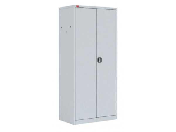 Шкаф разборный металлический для одежды ШАМ-11 Р