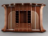 Корпусная мебель купить недорого от производителя