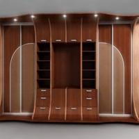Корпусная мебель от производителя 64 вида ЛДСП