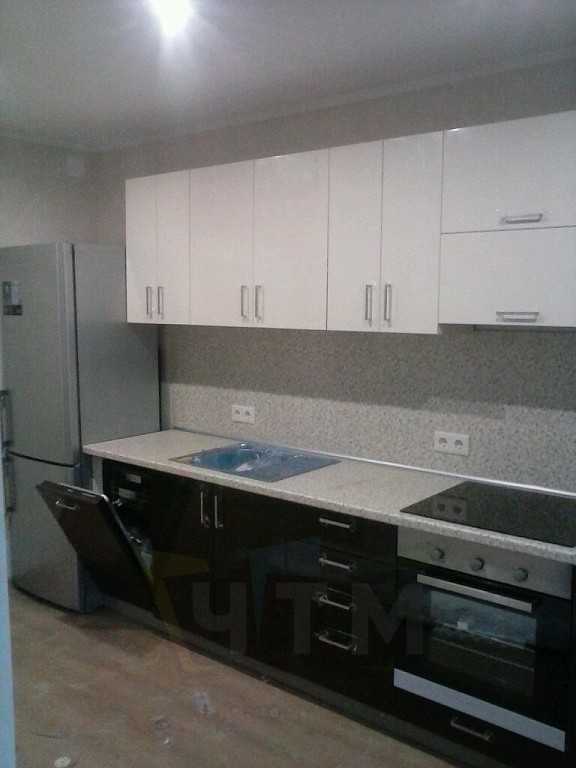 Кухонный гарнитур купить от производителя недорого 2400мм