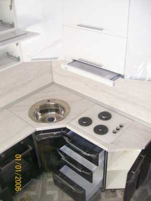 Кухонный гарнитур КГ3 купить