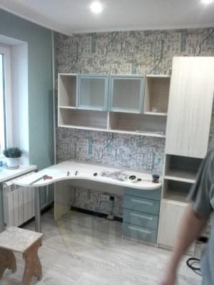 Кухонный гарнитур КГ8