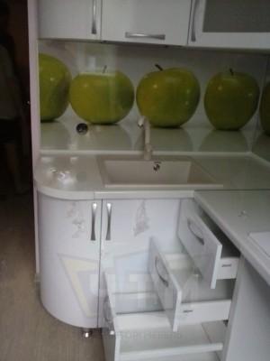 Кухонный гарнитур КГ6 от производителя по низкой цене