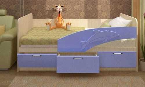 Детская мебель от производителя ДМ6