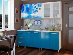 Кухонный гарнитур КГП1