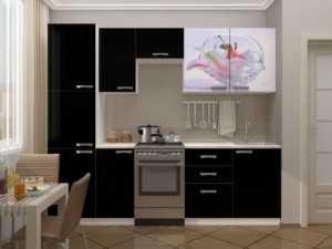 Кухонный гарнитур КГП6