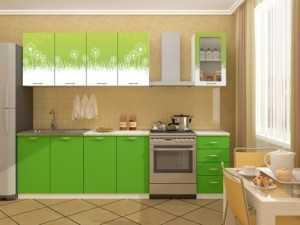 Кухонный гарнитур КГП11
