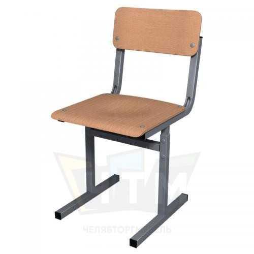 стул школьный регулируемый