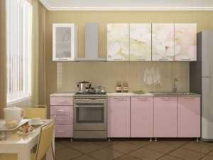 Кухонный гарнитур КГП17