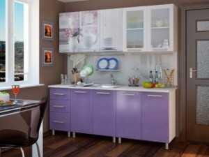 Кухонный гарнитур КГП18