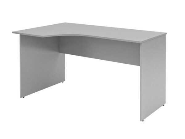 Угловой письменный стол недорого 1300*800*750мм