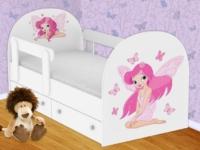 Детские кровати линия Гарант