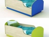 Детские кроватки серии МИДИ