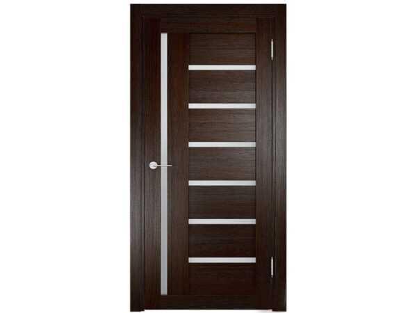 Дверь межкомнатная царговая ЦДО-10
