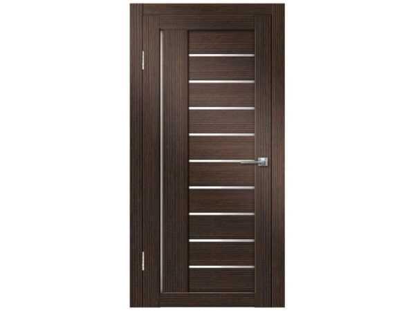Дверь межкомнатная царговая ЦДО-08