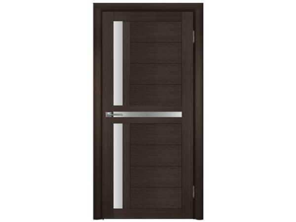 Дверь межкомнатная царговая ЦДО-09