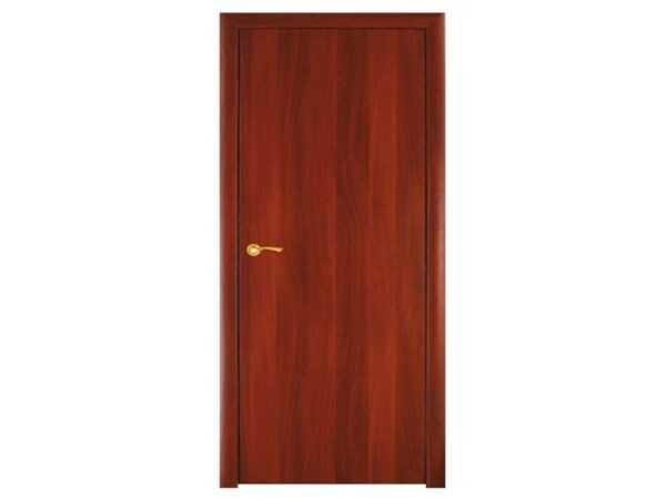 Дверь межкомнатная ламинированная ДГ 01