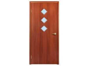 Дверь межкомнатная ламинированная Д0 014