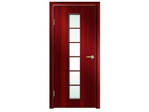 Дверь межкомнатная ламинированная Д0 015