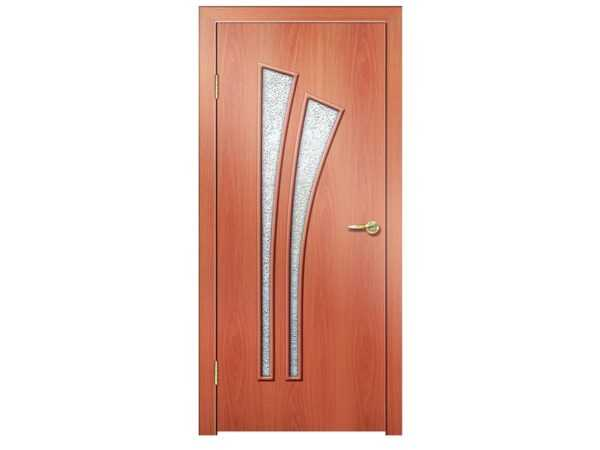 Дверь межкомнатная ламинированная Д0 021