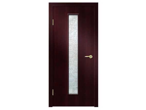 Дверь межкомнатная ламинированная Д0 024