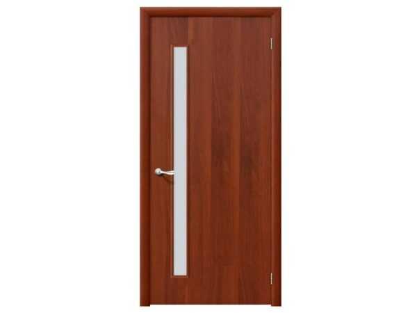 Дверь межкомнатная ламинированная Д0 030