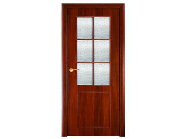 Дверь межкомнатная ламинированная Д0 006