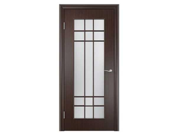 Дверь межкомнатная ламинированная Д0 009