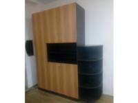 Офисные шкафы для документов и одежды