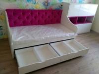 Кровати купить недорого от производителя детские и взрослые