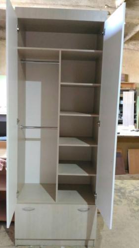 Шкаф для офиса комбинированный