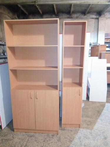 Шкафы для офиса Бук бавария